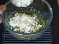 Sauce ravigote - Etape 6