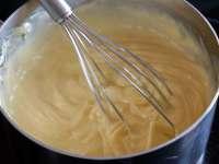 Crème patissière - Etape 8