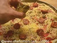 Pizza - Etape 9