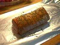 Rôti de porc - Etape 6
