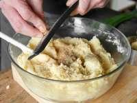 Pommes de terre au four - Etape 8