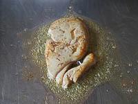 Escalopes de foie gras frais poêlées - Etape 10
