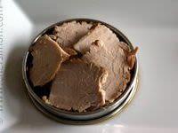 Rouelle de porc braisée - Etape 14