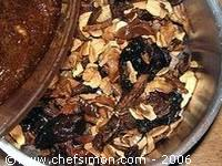 Rôti de veau Orloff - Etape 3
