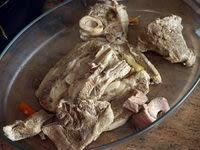Blanquette de veau - Etape 6
