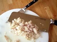 Couteaux de cuisine - Etape 6