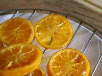 Oranges et citrons confits - Etape 5