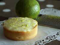 Tarte au citron - Etape 12