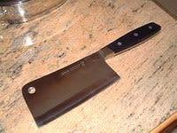 Couteaux de cuisine - Etape 22