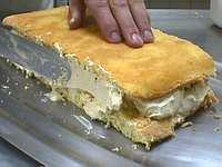 Omelette norvégienne - Etape 7