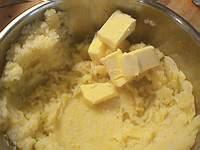 Pommes de terre au four - Etape 10