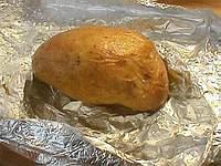 Pommes de terre au four - Etape 4