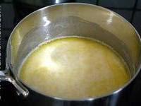 Pâte à choux et éclairs - Etape 2