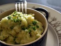 Purée de pommes de terre - Etape 5