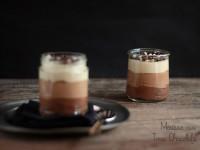 Sublime mousse au chocolat