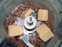 Beurre d'anchois