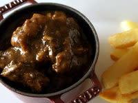 Carbonades flamandes, un plat chti-pique