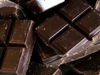 A propos du chocolat