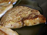 Vidéo : escalopes de foie gras poêlé