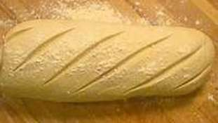 Pain sur poolish