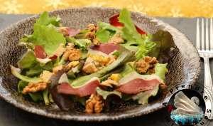 Salade landaise