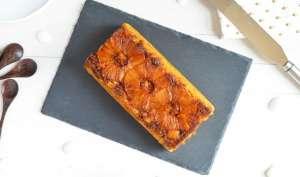 Gâteau ultra moelleux à l'ananas