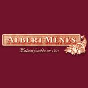 Albert Ménès