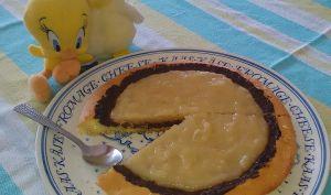 Comme une tarte pour Pâques