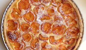 Ma tarte aux abricots | La cuisine de Lolo