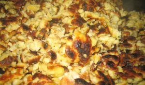 Spätzlés alsaciens légers au fromage blanc - Emma cuisine