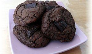 Outrageous Cookies au Chocolat