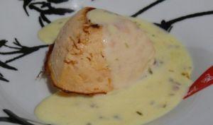 Mousse de Saumon