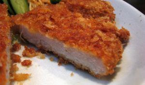 Porc Tonkatsu