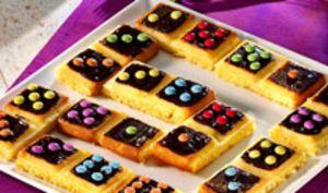 Dominos gourmands