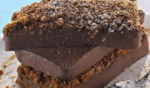 Charlotte Choco Speculoos