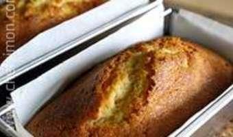 Cake aux fruits confits - Etape 12