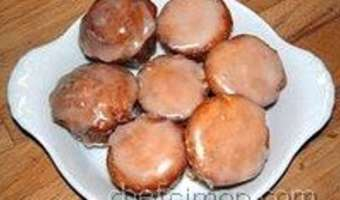 Cakes glacés citron vert - Etape 9