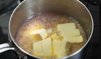 Filets de sole au jus de persil - Etape 9
