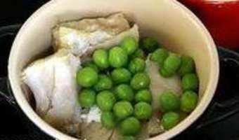 Gratin de poisson au Noilly - Etape 7