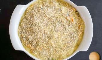 Gratin de moules aux épices - Etape 12