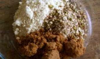 Brownie - Etape 2
