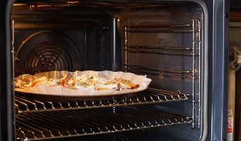 Pizza - Etape 10
