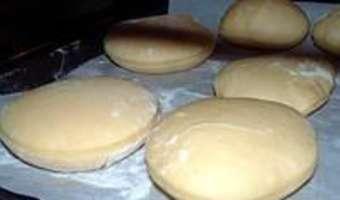 Les beignets - Etape 6