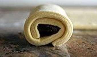 Croissants et pains au chocolat - Découpe et cuisson - Etape 10