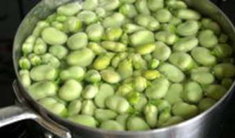 Jardinière de légumes : la préparation des légumes - Etape 9