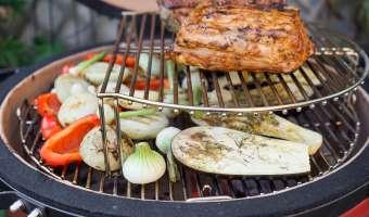 Travers de porc au barbecue - Etape 10