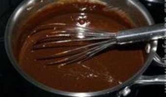 Truffes chocolat gingembre et poivre - Etape 8