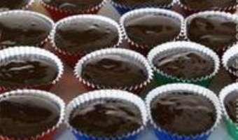 Ganache à truffes - Etape 6