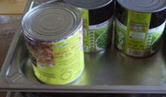 Gravlax de saumon - Etape 8