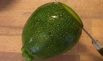 Pastèque et melon - Etape 8
